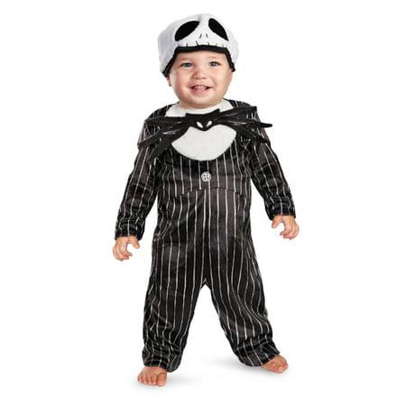 Infant Jack Skellington Baby Halloween - Jack Skellington Costume Women