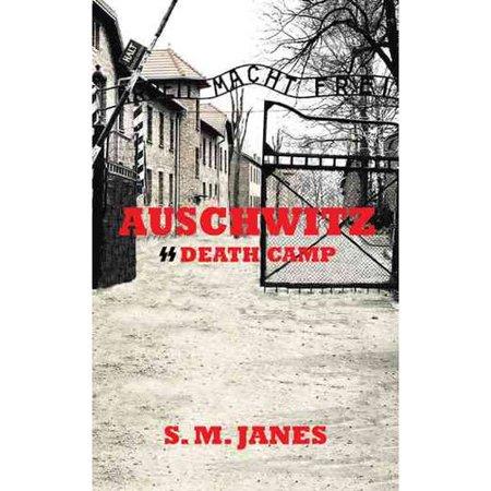 Auschwitz SS Death Camp by