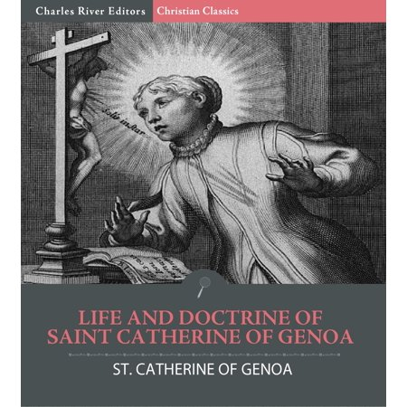 Life and Doctrine of Saint Catherine of Genoa - (Saint Catherine Of Siena Facts For Kids)