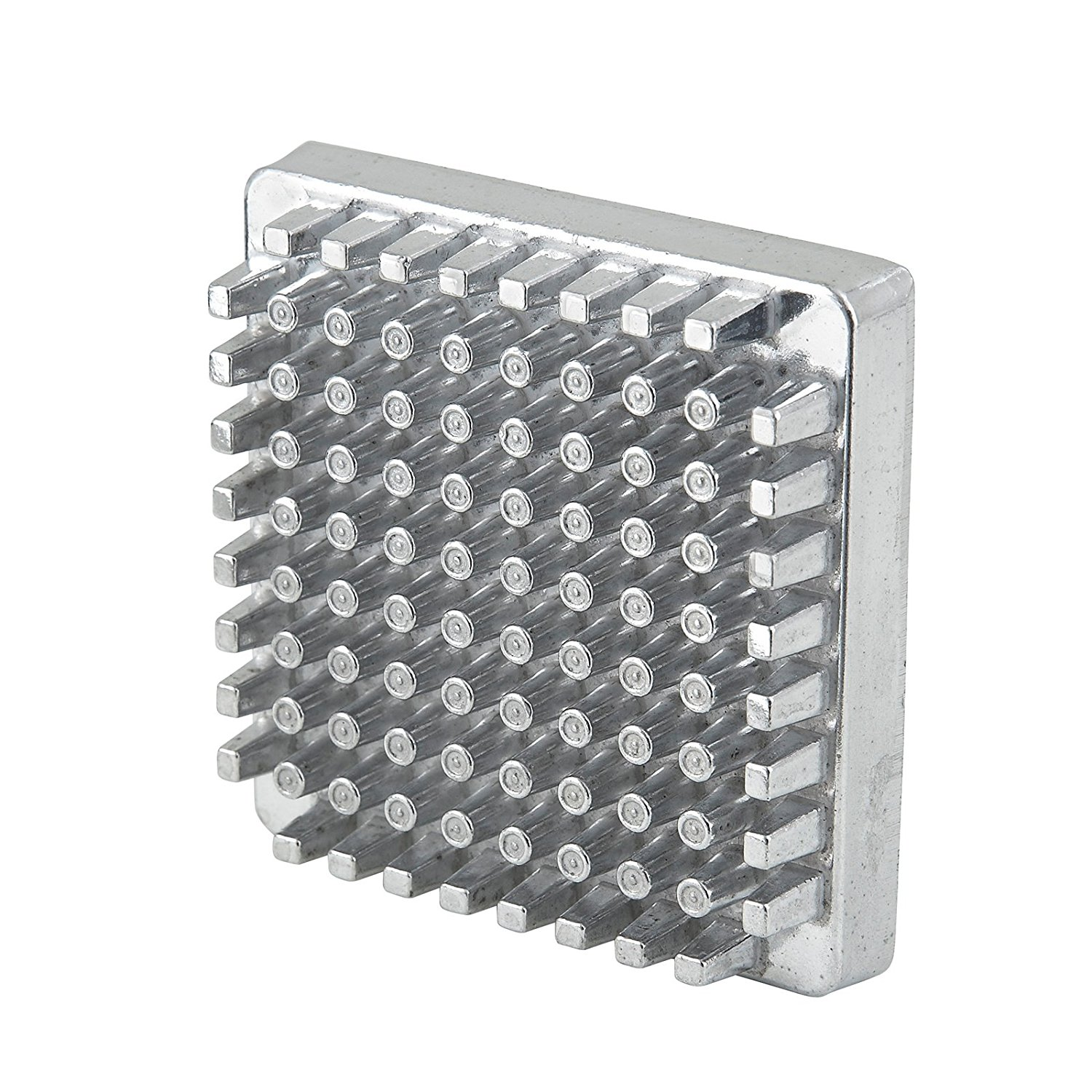Pusher Block for 1/4'' French Fry Cutter, 12 By Winco