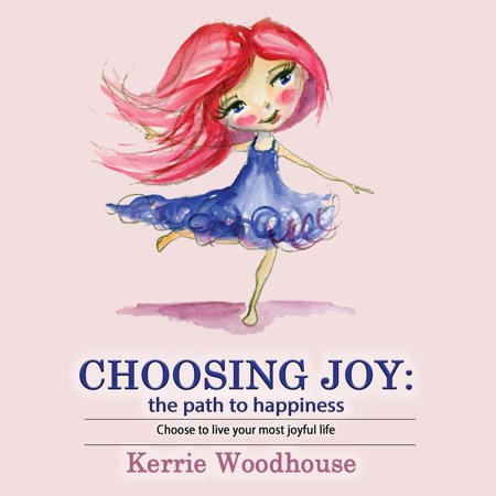 Grace Girls: Choosing Joy: the path to happiness (Paperback) Empower yourself. Take charge of your own happiness. Choose to live your most joyful life.Is happiness really within our control? Is it possible to choose joy and instantly improve your life? Are you clear on what joy is and what it is not? Joy is one of those intangible, magical qualities that can so enrich our lives. This selection of whimsically illustrated quotations and reflections will guide you to consider what joy means to you and help you to live your most joyful life. Empower yourself. Take charge of your own happiness. Let Choosing Joy be your guide along the path to happiness. This charmingly illustrated collection of joy quotes and reflections makes a thoughtful gift book for someone special, or just for you. It makes a delightful addition to your coffee table books, offering bite sized tidbits of inspiration as you need them.About the Grace Girls SeriesThe Grace Girls Series was born of a small daily creative project - drawing a whimsical girl in a restricted time frame, with limited supplies, every day. As I believe is the case for all creative processes, this activity soothed the soul and allowed the inner most thoughts to surface. Often thoughts I didn't even know I had. At the time, I was supporting a very dear friend through her treatment for breast cancer. I found comfort and solace in these little girls during a difficult time in my life. Eventually I began to realise that these little girls bore messages. The first girl to speak to me was Grace, who appears on the cover of the first book in the series (Finding Grace). Her message was about acceptance. She seemed to embody this intangible quality we call grace. Each day as I drew another little girl I thought about the meaning of grace. I began to collect quotations on grace and write some of my own reflections. Before long I had gathered my thoughts on the subject of grace and how finding it can smooth our path through life. For it is