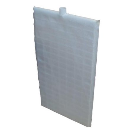 Unicel Filter Cartridges FG-3009 18 x 9.68 in. Rectangular DE Grid for Sta-Rite System (Sta Rite Rectangular Grid)