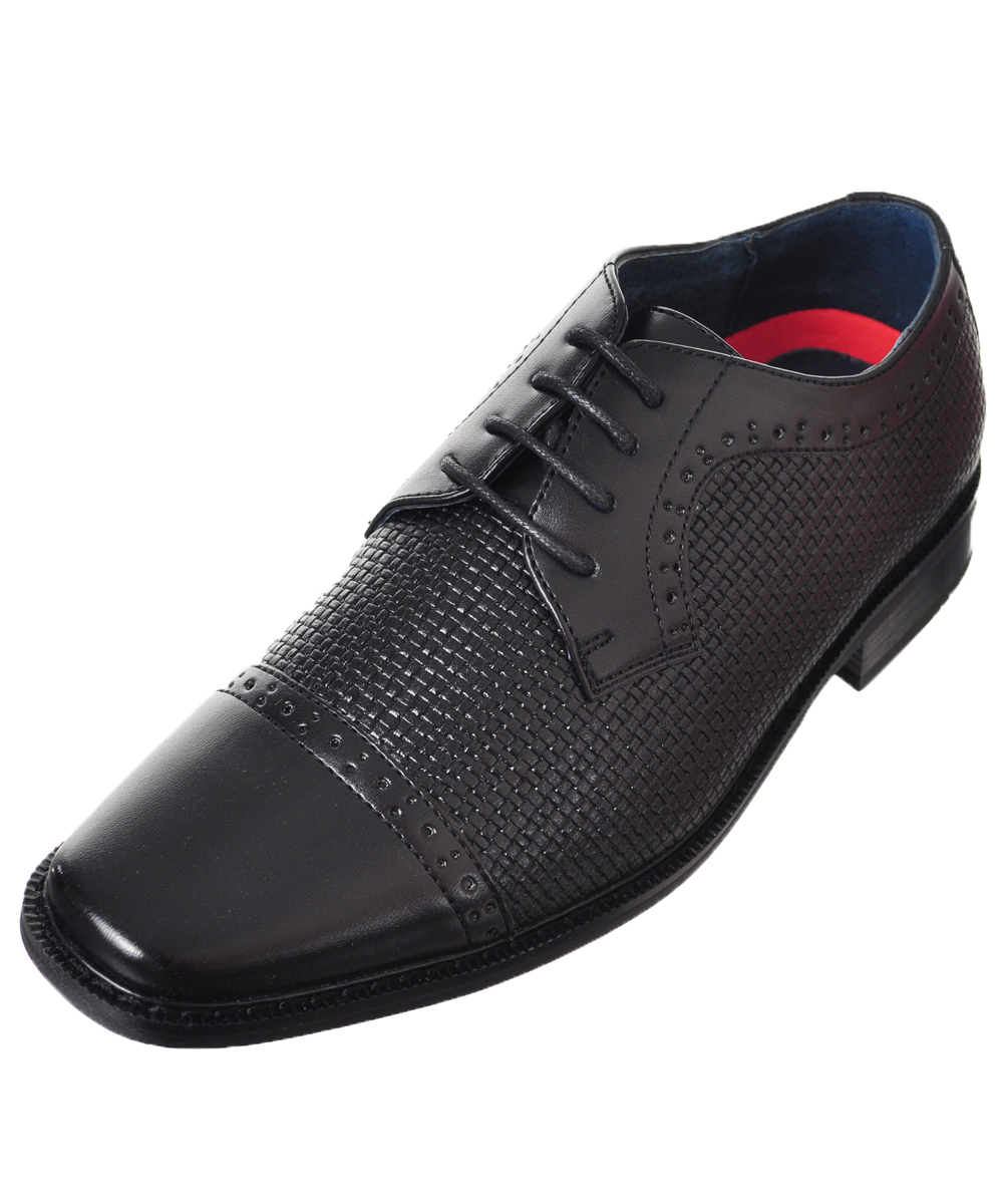 Joseph Allen Boys' Dress Shoes (Youth Sizes 5 - 8)
