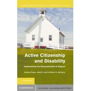 Active Citizenship and Disability - eBook