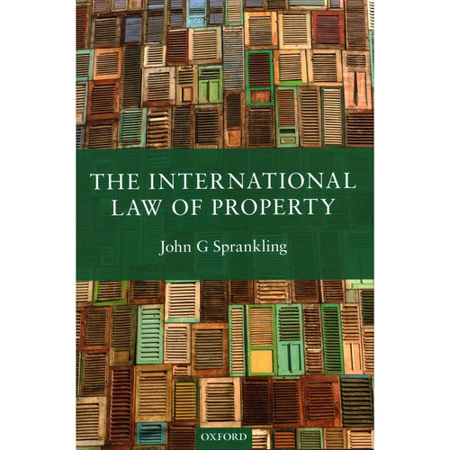 The International Property Law