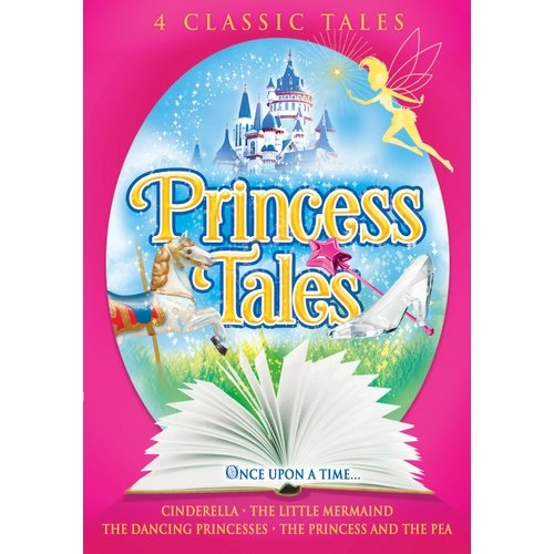 Shelley Duvall's Faerie Tale Theatre: The Princess Tales