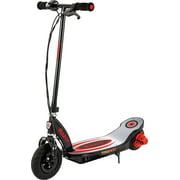 Razor Power Core E100 Electric Scooter Red- up to 11mph