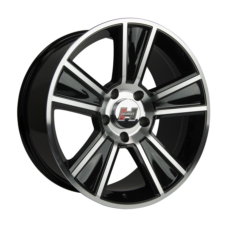 Hurst 806305 Stunner Wheel Fits 03-15 1500 Dakota Raider Ram 1500