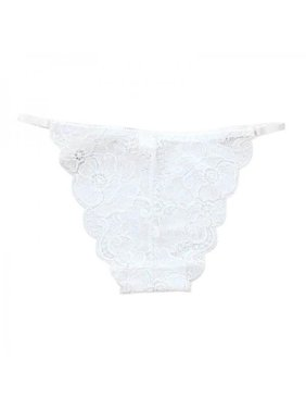 be971dc066 Product Image Ropalia Women Sexy Floral Lace G-string Briefs Panties Thongs  Lingerie Underwear