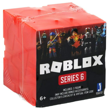 Roblox Series 6 Blind Figure Assortment (Toys For The Blind)