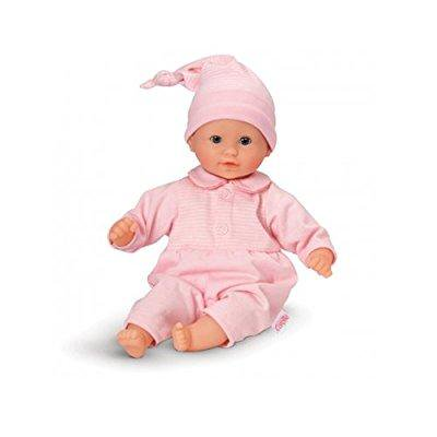 (corolle calin charming pastel baby doll)