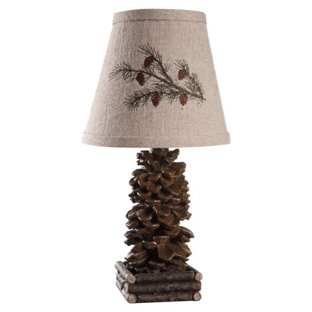 A Homestead Shoppe Pinecone Accent (The Shoppes Of Atlanta)
