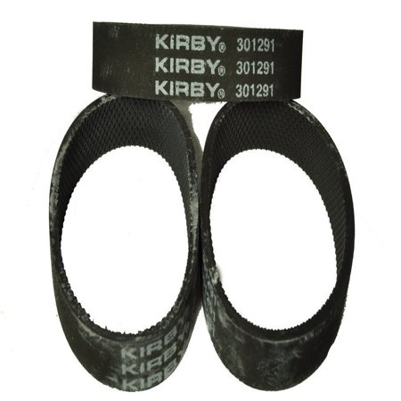 Kirby Vacuum Cleaner Belts 301291 3 6 Pack Fits All