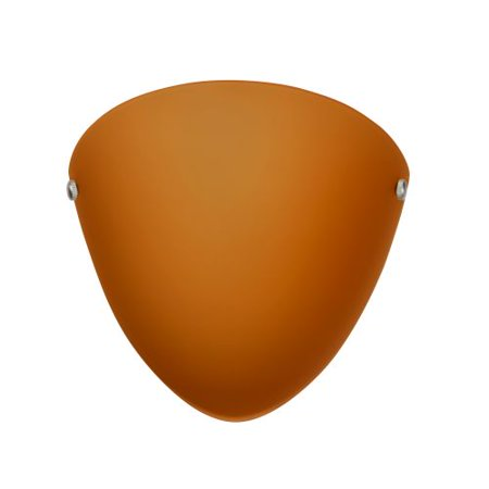 Besa lighting 701780 led kailee 1 light ada compliant led wall besa lighting 701780 led kailee 1 light ada compliant led wall sconce with amber matte aloadofball Images