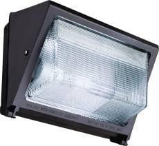 Image of Die-Cast Metal Halide Wall Pack With Lamp SX-0455781