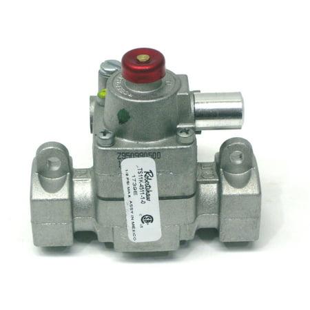 robertshaw ts11k-4511-1-0 gas pilot safety valve for jade 4610800000