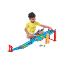 Adventure Force Ape Escape Track Set with 5 Cars