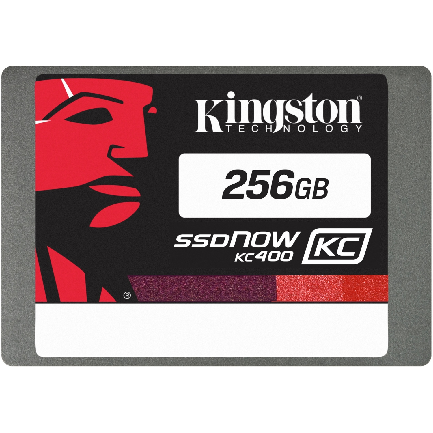 "Kingston 256GB SSDNow KC400 SSD SATA 3 2.5"" Flash Drive Upgrade Bundle Kit"