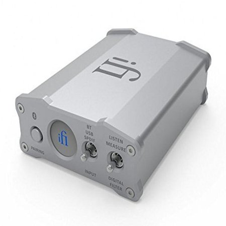 Nano iOne Home Audio DAC