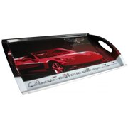 Motorhead Products MH-1058A Serving Tray - Corvette