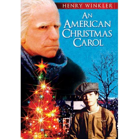 An American Christmas Carol (DVD)](After Halloween Christmas Carols)