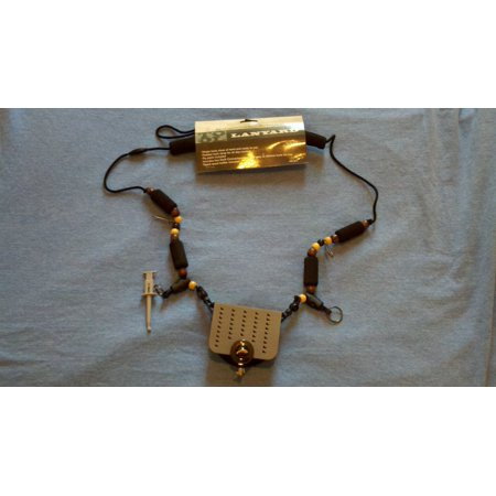Wright mcgill fly fishing lanyard w fly patch fly for Walmart fly fishing