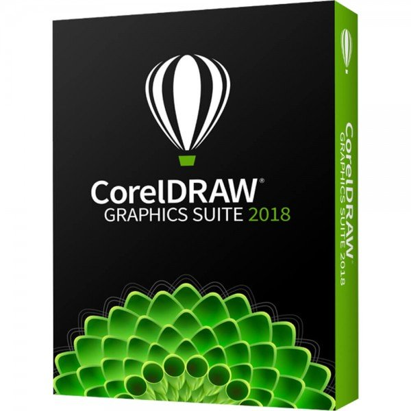 CorelDraw Graphics Suite 2018 (Academic) for Windows