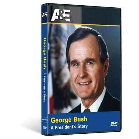 George Bush  Presidents Story