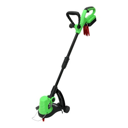 Mcombo Lithium Cordless High Performance Trimmer and Edger 18V MAX 10 1101 cordless landscape trimmer/edger grass mower horticulture Flat courtyard cropper