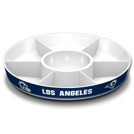 NFL Los Angeles Rams Party Platter - Nfl Party
