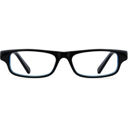 Contour Youths Prescription Glasses, FM14043 (Cheap Childrens Prescription Glasses)