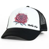 f1cf2af3c6b01 Product Image Turtle Fur First Ink Rose Trucker Hat
