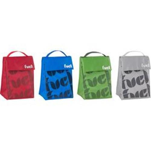 Trudeau Corporation 32206908 Triangular Insulated Lunch Bag - Case of 12