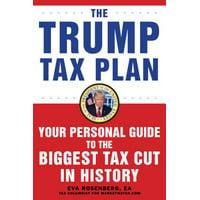 The Trump Tax Cut (Paperback)