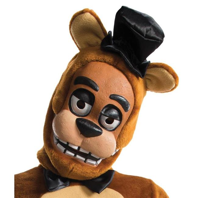 Morris RU33931 Five Nights Freddy Child 3 by 4 Mask