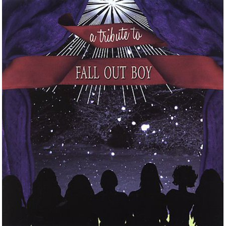A Tribute To Fall Out Boy