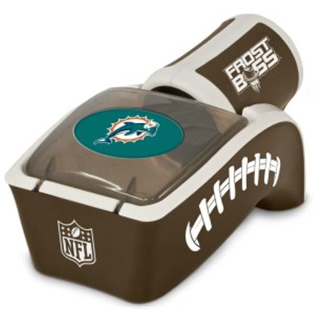 Miami Dolphins Frost Boss Can Cooler