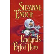 Lessons in Love: England's Perfect Hero (Paperback)