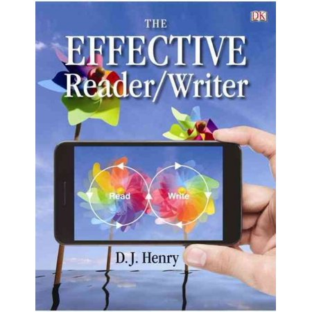 The Effective Reader/Writer