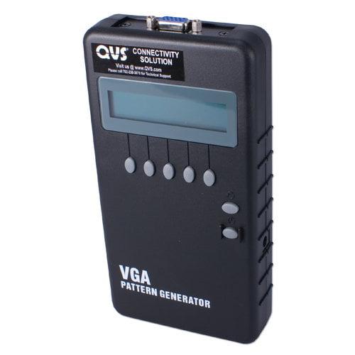 QVS VPG-V VGA Video Pattern Generator