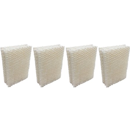 4 Essick Air Moistair EA-1407 Humidifier Filters