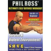 Ultimate Self Defense Workout: Survive a Violent by BAYVIEW ENTERTAINMENT