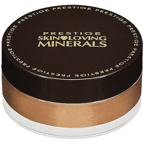 Prestige Gentle Finish Mineral Powder Foundation