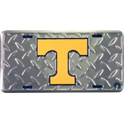 Tennessee Vols Diamond Embossed License Plate