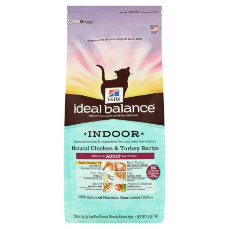 Natural Balance Cat Food Recall