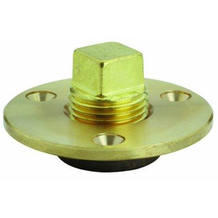attwood Bronze Garboard Drain Plug - image 1 de 1