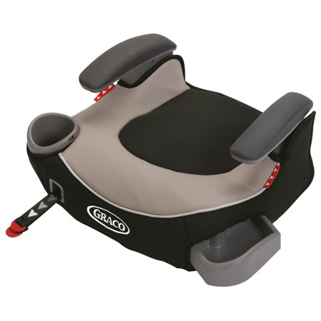 Graco Affix Backless Booster Car Seat Pierce Walmart Com