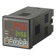 AUTONICS CT4S-1P4 LED Counter/Timer,Digital4,AC Power