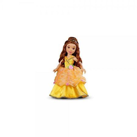 Disney Princess & Me 18 inch Doll Set- Belle for $<!---->