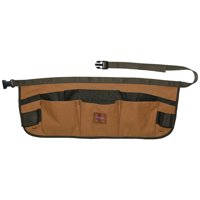 80100 Duckwear SuperWaist Apron, The product is Highly durable By Bucket Boss
